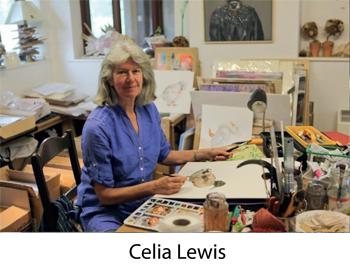 Celia Lewis 350