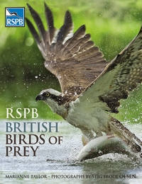 rspb british birds