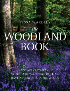 The Woodland Book (April 2014, Bloomsbury)